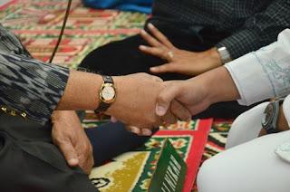 Kumpulan Hadits Tentang Pernikahan Dalam Islam Bahasa Arab dan Artinya