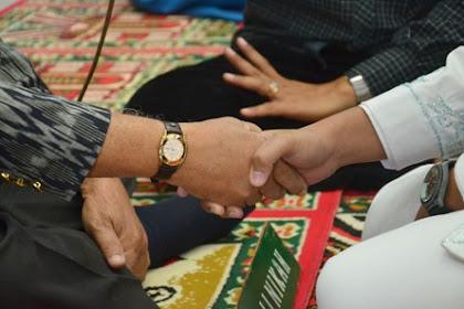 30+ Hadits Tentang Pernikahan dalam Islam | Bahasa Arab dan Artinya