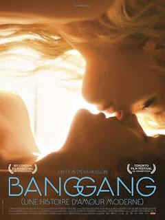 Bang Gang (une histoire d'amour moderne) (2015)