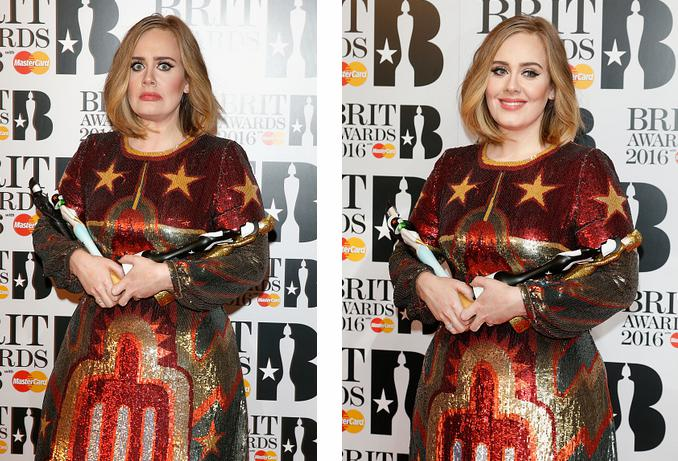 latest on adele