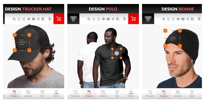 8 Aplikasi Desain Baju Android Keren Dan Gratis Yang Bisa Anda Coba