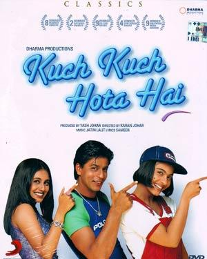 Online KUCH KUCH HOTA HAI HD BluRay Bollywood Movie Links ...