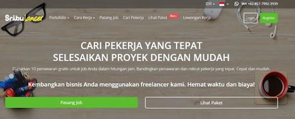 Situs Lowongan Kerja Online Terpercaya Gratis Tanpa Modal