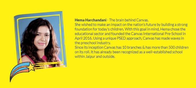 Hema Harchandani