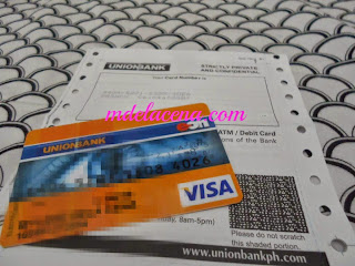 Renewals: Domain Registration and Eon Unionbank Debit Card