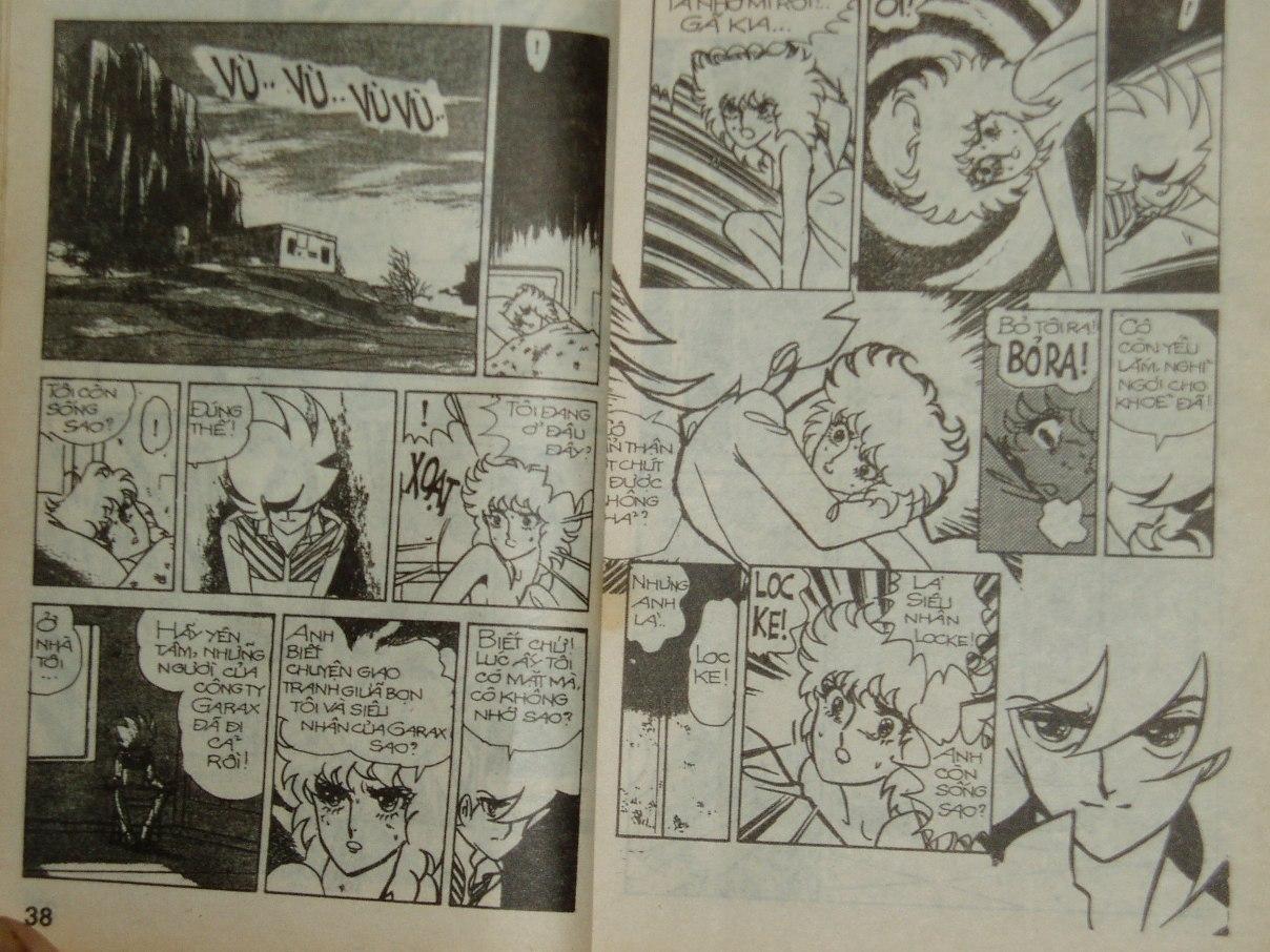 Siêu nhân Locke vol 08 trang 18
