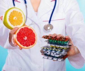 Waktu Mengkonsumsi Obat Yang Baik (Bagian 4)