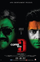 Coffee with D 2017 Hindi 480p DVDScr Full Movie Download