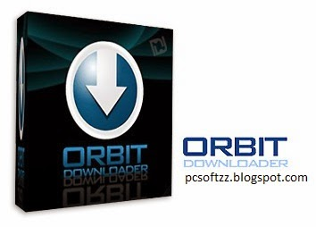 Download Orbit v4.1.5 - Free Download Manager [Direct Link]