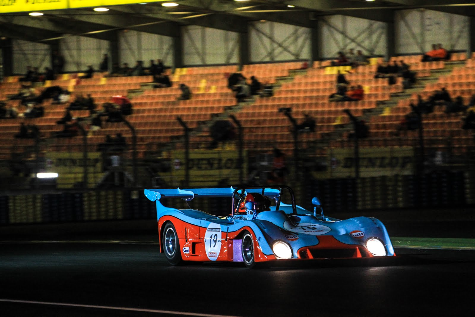 Imsa Live Stream >> Axis Of Oversteer: 2016 Le Mans Classic Live Stream