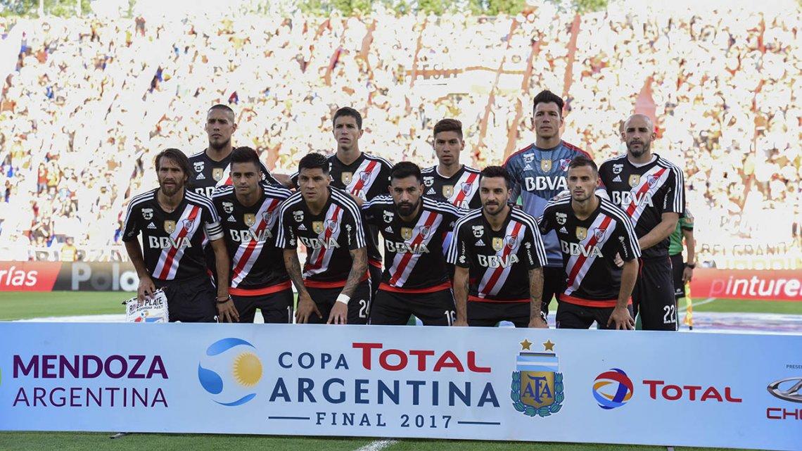 Concacaf Argentina