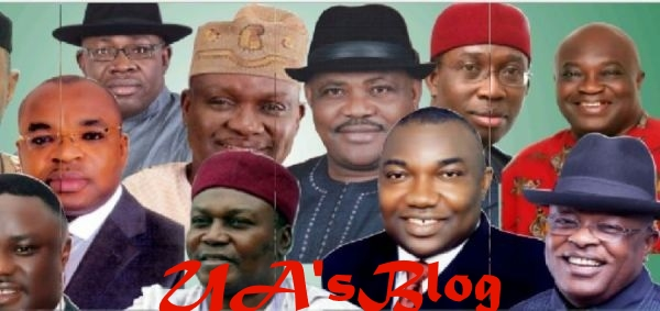 2019 Election: 11 PDP Governors In Crucial Close Door Meeting In Asaba