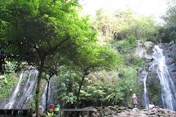 Keunikan Destinasi Wisata Air Terjun Pengantin Ngawi