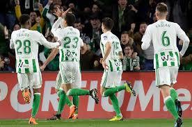 Real Betis - LevanteCanli Maç İzle 17 Ağustos 2018