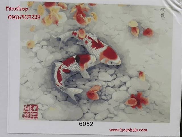 Tranh son dau so hoa tai Bien Giang