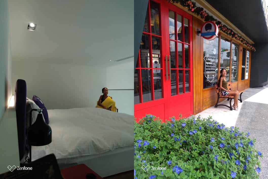 Hotel Se7en Taichung Taiwan Review
