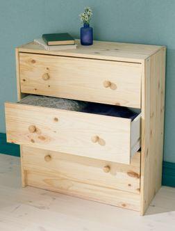 kleines gelbes haus ikea hack kommode rast. Black Bedroom Furniture Sets. Home Design Ideas