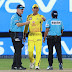 IPL 2019: अंपायर से उलझा CSK कप्तान धोनी, मिली ये बड़ी सजा