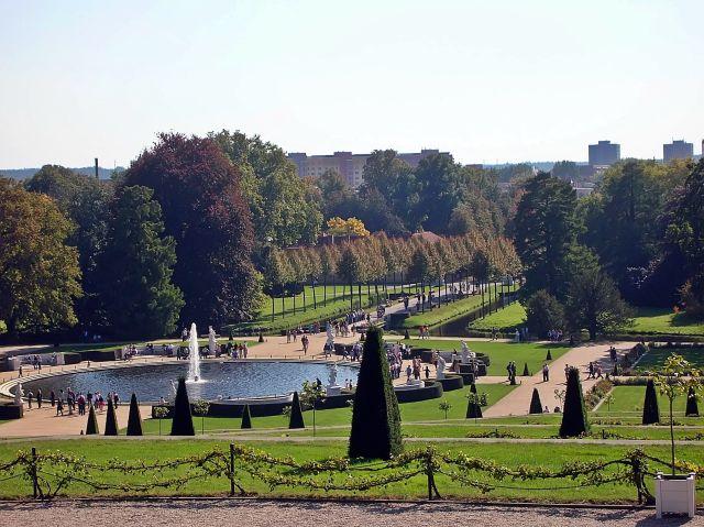 zabytki Niemiec, pałac, zwiedzanie, Hohenzollern