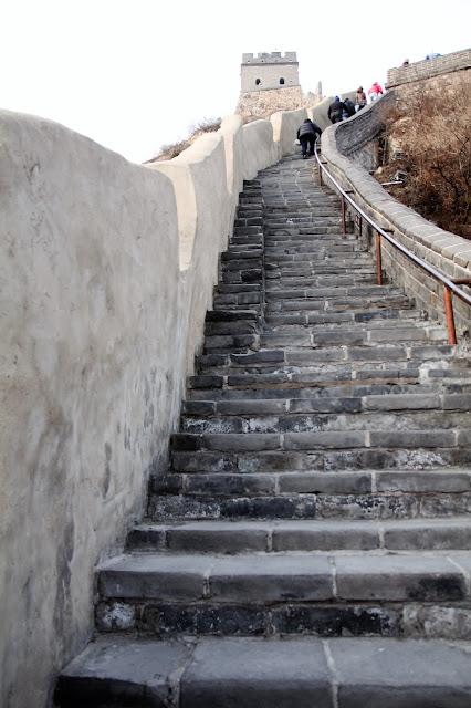 Peking Kiinanmuuri Kiina