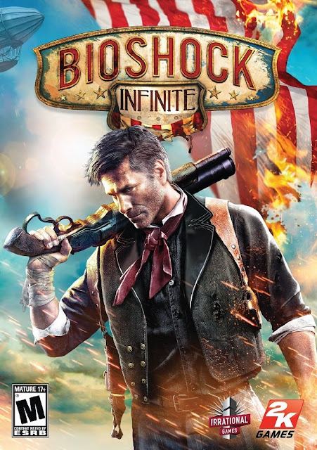 BioShock Infinite Full PC Game Free Download