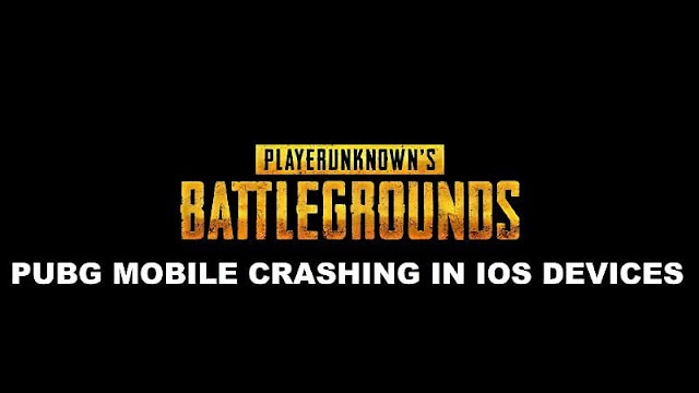 İOS cihazlarda PUBG Mobile çökme hatası nasıl düzeltilir?