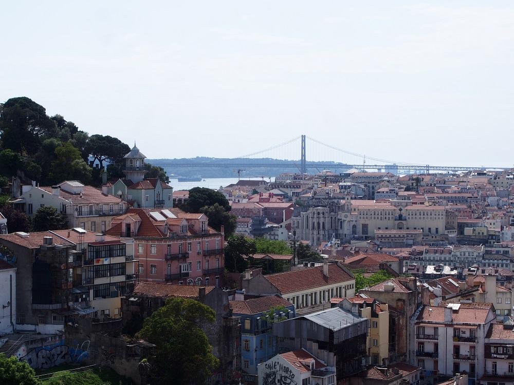 Lisbona: alla scoperta del Chiado e del Bairro Alto