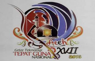 Inilah Alokasi Anggaran Gelar TTG Nasional di Aceh