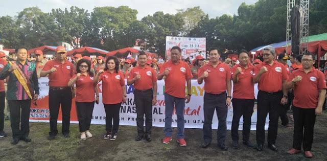 Kemenko PMK: Revolusi Mental, Semangat Kepemudaan Bangsa Indonesia
