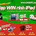 Nạp GOLD Trong Game iOnline Rinh Ngay Ipad