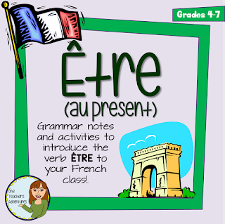 https://www.teacherspayteachers.com/Product/ETRE-au-present-grammar-notes-and-activities-2624599