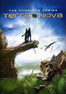 Terra Nova Temporada 1 720p  Español Latino