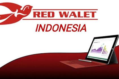 Sistem Bisnis Red Walet MLM Terbaik dan Terbaru Launching 2019