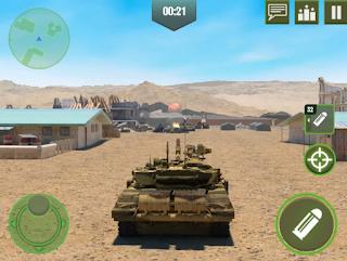 War Machines Apk Mod V.4.1.0 (Unlocked)