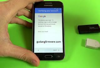 Cara Verifikasi Akun Google Via OTG ( FRP )