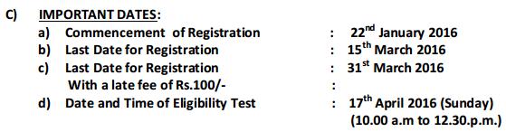 Dr.B.R.Ambedkar Open Degree Admission Notification