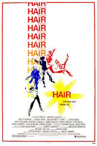 Hair Poster