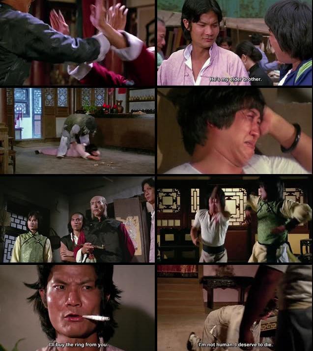 The Magnificent Butcher 1979 Dual Audio Hindi 480p BluRay 300mb