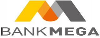 Lowongan Kerja Terbaru di PT Bank Mega, November 2016
