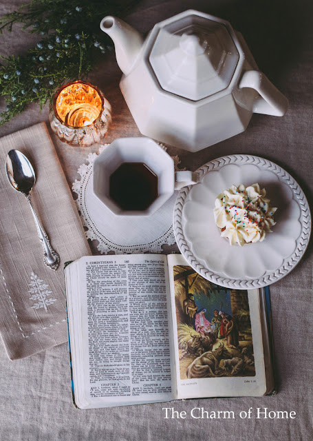 Exodus 13: Guided By the Spirit: The Charm of Home