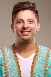 حاتم عمور (Hatem Ammor)، مغني مغربي