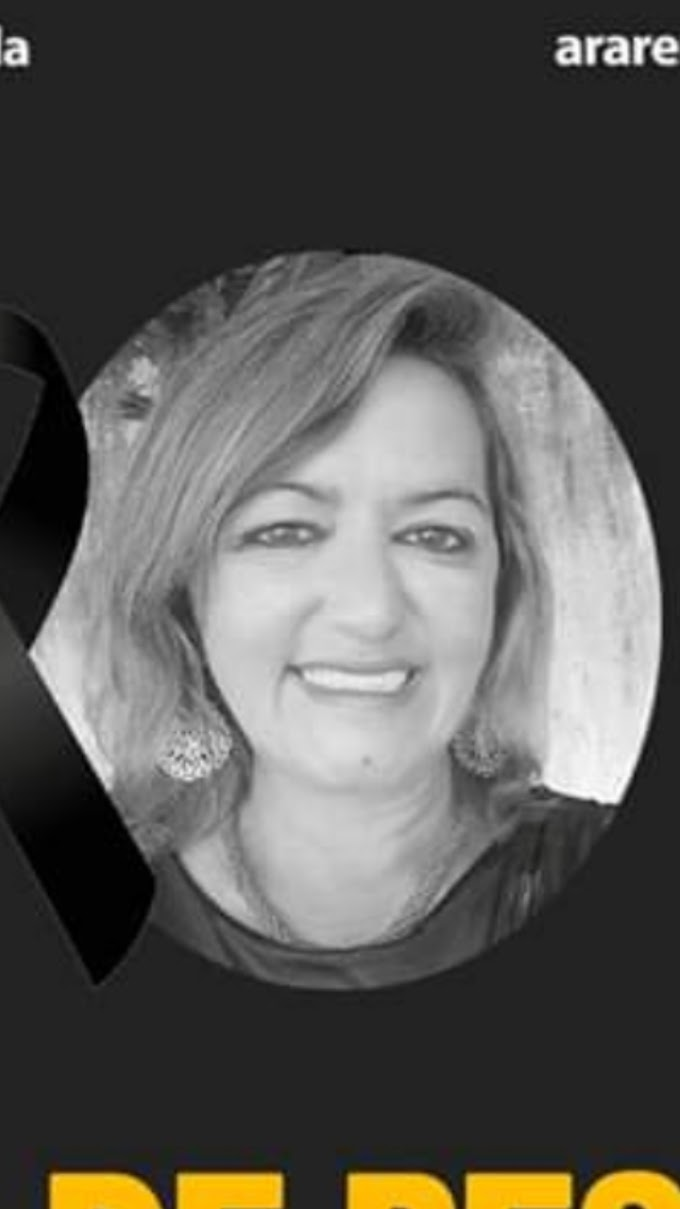EDUCAÇÃO DE LUTO EM ARARENDÁ APÓS À MORTE DE UMA PROFESSORA DO DISTRITO DE LAGOA DE SANTO ANTÔNIO