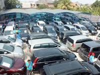 Grab Indonesia | Cara Mendapatkan Larangan Seumur Hidup Dari Perusahaan Penyewaan Mobil