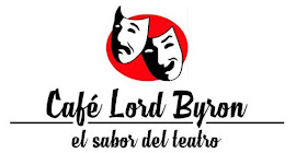 CAFE LORD BYRON