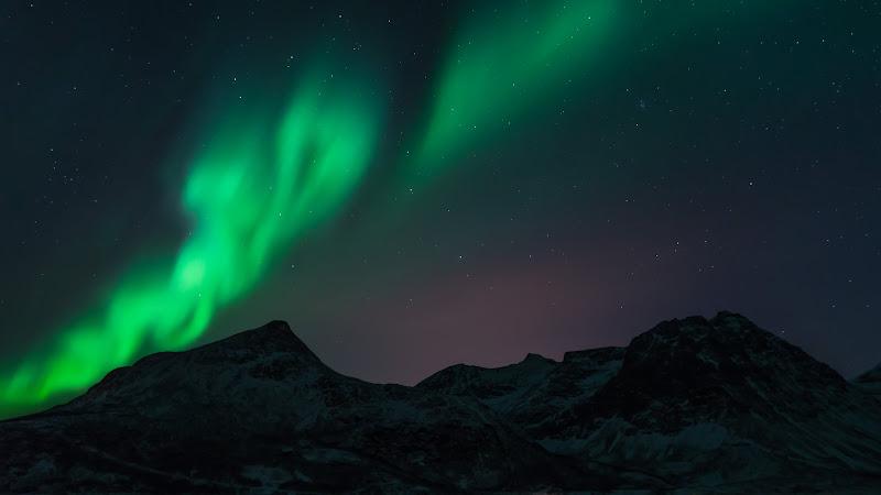 Aurora Borealis 3 HD