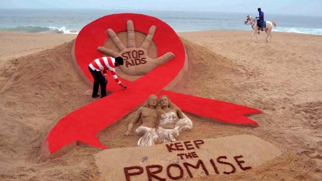 Transfusi Darah di Rumah Sakit India Jadi Penyebab Terbesar Warga Terjangkit HIV