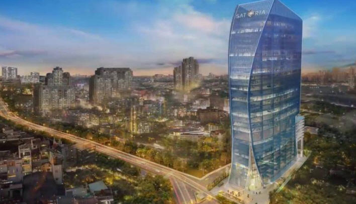 Satoria Tower Surabaya