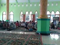Acara Oasis 2016 oleh Rohis SMAN 110 Jakarta