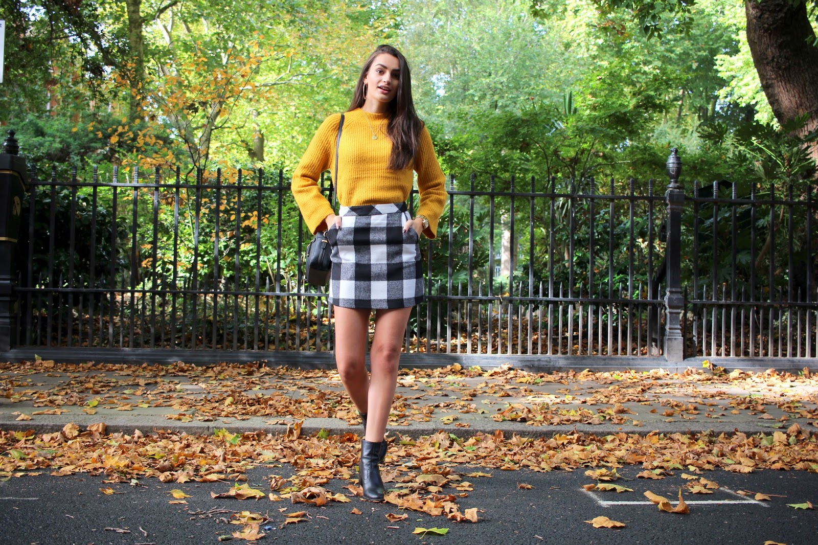 autumn peexo style