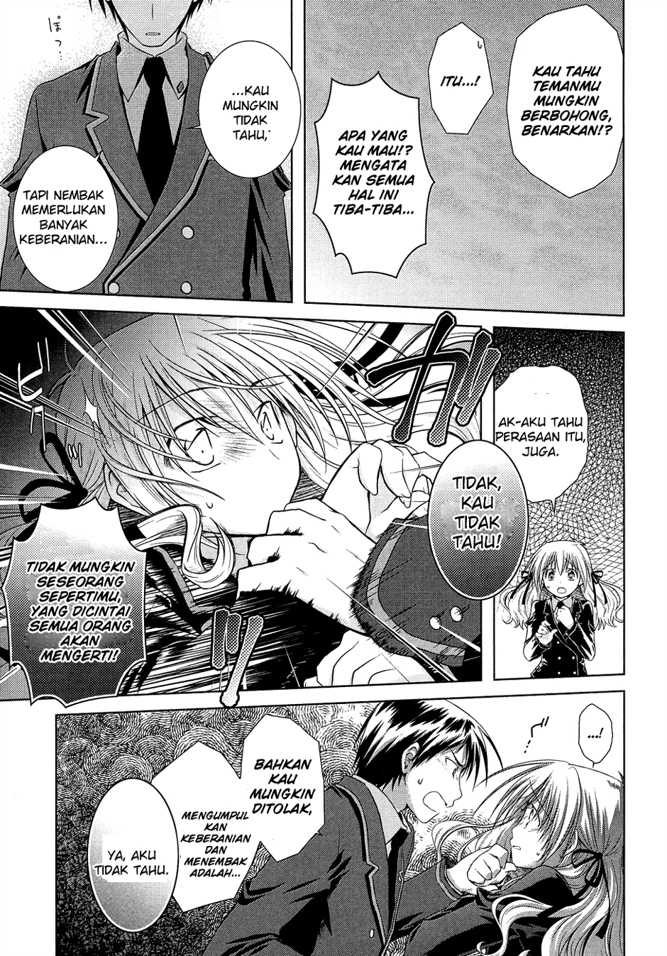 Komik iris zero 011 12 Indonesia iris zero 011 Terbaru 22 Baca Manga Komik Indonesia 